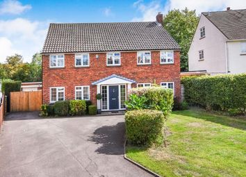 Thumbnail 6 bed detached house for sale in Great Baddow, Chelmsford, Essex