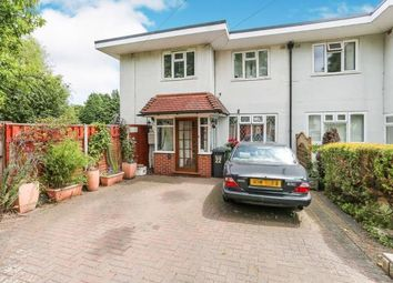 2 bed maisonette for sale in Elmdon Close, Solihull, West Midlands, Birmingham B92