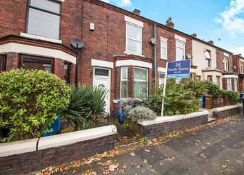 2 bed terraced house to rent in Hyde Road, Woodley, Stockport SK6