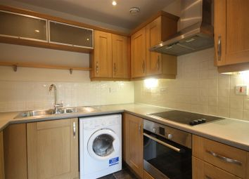 Thumbnail 2 bedroom flat for sale in Magdala Court, City Centre, Worcester