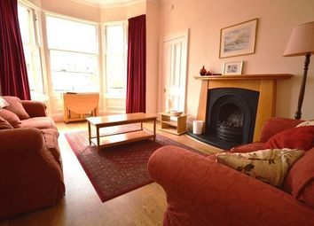 Thumbnail 3 bedroom flat to rent in Morningside Drive, Edinburgh