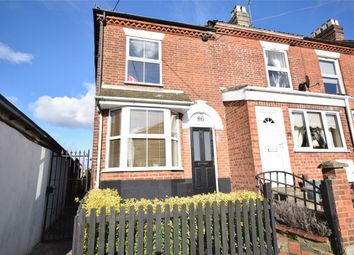 3 bed end terrace house for sale in Knowsley Road, Norwich, Norfolk NR3