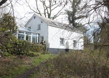 Thumbnail 3 bedroom detached house for sale in Peter Tavy, Tavistock