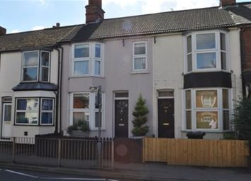 Thumbnail 3 bedroom property to rent in Nightingale Road, Hitchin