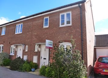 Thumbnail 3 bed semi-detached house to rent in Baxendale Road, Chichester