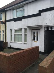 Thumbnail 3 bed detached house to rent in Birmingham New Road, Coseley, Bilston