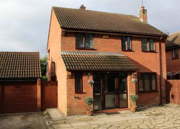 Thumbnail 4 bed detached house for sale in The Grange, North Muskham, Newark