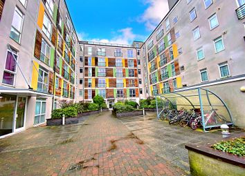 Thumbnail 2 bed flat for sale in Foster House, Maxwell Road, Borehamwood