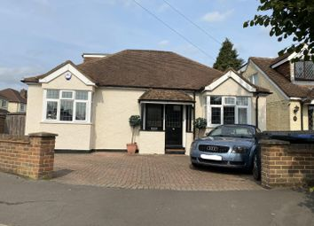 Florence Avenue, New Haw, Addlestone KT15. 4 bed bungalow