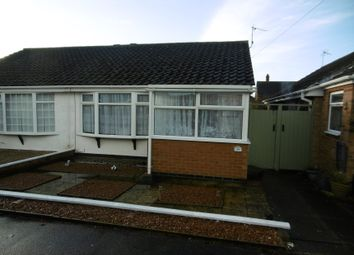 Thumbnail 2 bed semi-detached bungalow for sale in 20 Camelot Court, Alford Road, Sutton-On-Sea, Mablethorpe, Lincolnshire