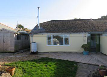 Thumbnail 2 bedroom terraced bungalow for sale in Pengersick Lane, Praa Sands, Penzance