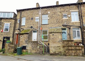 Thumbnail 4 bed property for sale in St. James Place, Baildon, Shipley