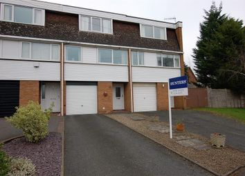 Thumbnail 3 bed terraced house for sale in Swincross Road, Oldswinford