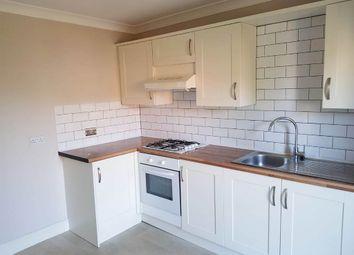Thumbnail 2 bedroom flat to rent in Douglas Road, Herne Bay