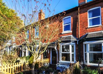 2 bed terraced house to rent in Cheshunt Place, Kings Heath, Birmingham B14