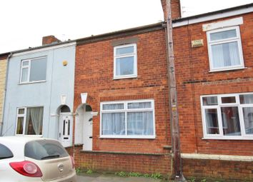 Thumbnail 2 bed terraced house for sale in Marlborough Avenue, Goole