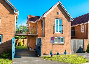 Thumbnail 1 bed link-detached house for sale in Hazelmere Avenue, Buckshaw Village, Chorley