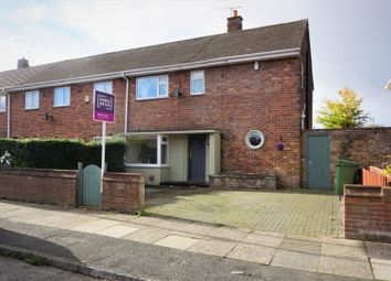 3 bed semi-detached house for sale in Temple Avenue, Blyth NE24