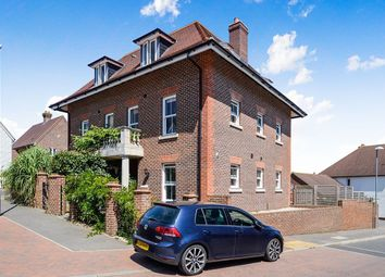 Thumbnail 4 bed semi-detached house for sale in Benson Way, Rye