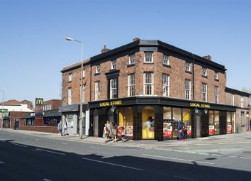 Thumbnail Studio to rent in Walton Road, Kirkdale, Liverpool