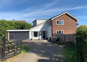 Thumbnail 4 bed detached house for sale in Twitten Lane, Galleywood, Chelmsford