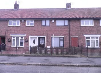 Thumbnail 3 bed terraced house to rent in Wexford Avenue, Hull, East Riding Of Yorkshire