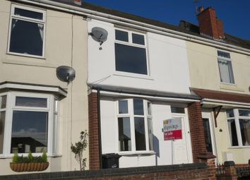 Thumbnail 2 bed terraced house for sale in Rock Street, Dudley