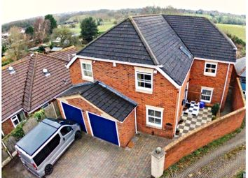 Thumbnail 5 bed detached house for sale in 49 Fairfield Lane, Wolverley, Kidderminster