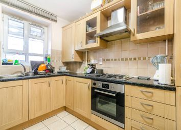 Thumbnail 2 bed flat for sale in Friary Estate, Peckham