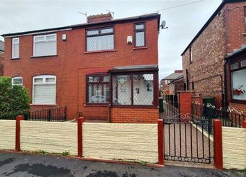 Thumbnail 2 bed semi-detached house for sale in Easton Road, Droylsden, Manchester