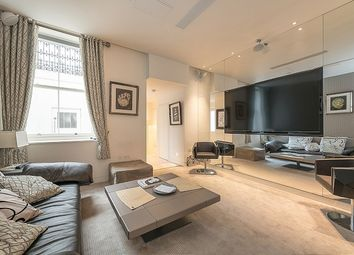 Thumbnail 1 bed flat to rent in Lancaster Gate, London