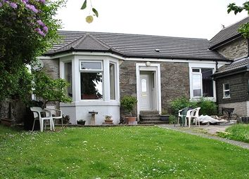Thumbnail 2 bed cottage for sale in 98 Auchamore Road, Dunoon, Argyll And Bute