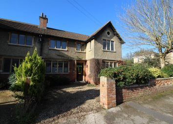 3 bed semi-detached house for sale in Park Terrace, Chippenham SN15