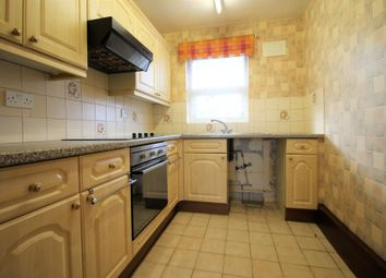 Thumbnail 2 bed flat to rent in Horsebridge Road, Blackpool, Lancashire
