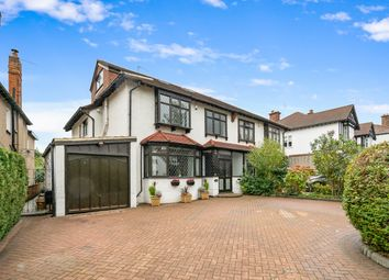 5 bed semi-detached house for sale in Kings Avenue, Woodford Green IG8