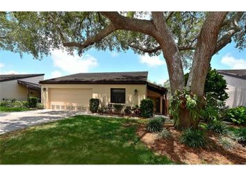Thumbnail 2 bed villa for sale in 3923 Glen Oaks Manor Dr, Sarasota, Florida, 34232, United States Of America