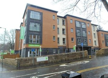 Thumbnail 2 bed flat to rent in Victoria Road, Paisley