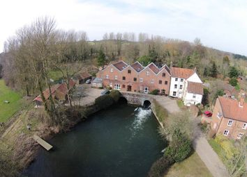 Thumbnail 4 bed town house for sale in Harts Lane, Bawburgh, Norwich