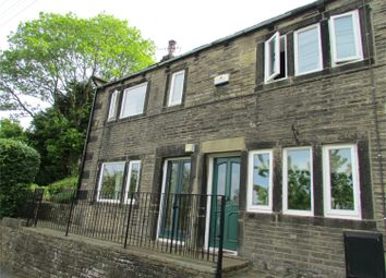 Thumbnail 2 bed cottage to rent in 55 Underbank Old Road, Holmfirth