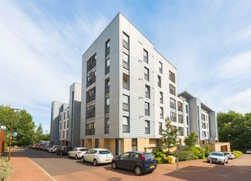 Thumbnail 2 bed flat for sale in 32/11 Kimmerghame Drive, Edinburgh