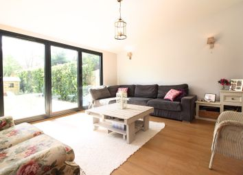 Thumbnail 3 bed semi-detached house for sale in Coleridge Road, Ashford