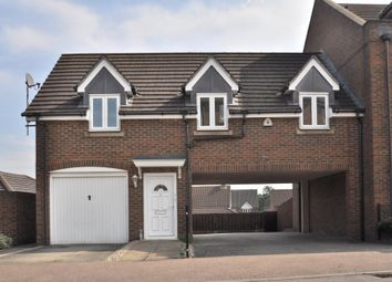 Thumbnail 2 bed flat for sale in Gardenia Road, Bickley, Kent