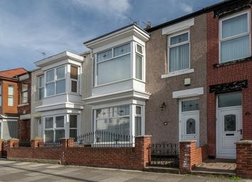 Thumbnail 3 bedroom terraced house for sale in Fulwell Road, Fulwell, Sunderland