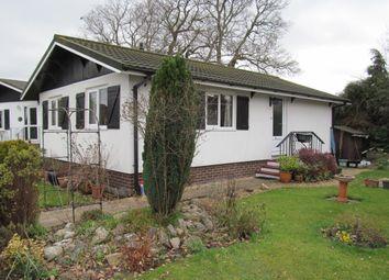 Thumbnail 2 bed mobile/park home for sale in Summerlands Court (Ref 5840), Liverton, Newton Abbot, South Devon