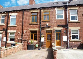 Thumbnail 3 bed terraced house for sale in Woodbine Terrace, Clayton West, Huddersfield, West Yorkshire