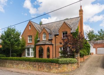 Thumbnail 5 bed detached house for sale in The Street, Ewelme, Wallingford