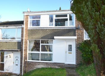 Thumbnail 3 bed terraced house for sale in Sundridge Drive, Walderslade, Chatham