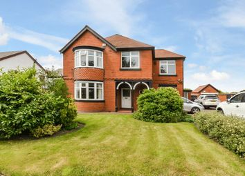 Thumbnail 4 bed detached house for sale in 37 Keresforth Hall Road, Barnsley