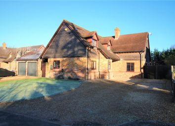 Pingewood Close, Burghfield, Reading, Berkshire RG30. 5 bed detached house for sale