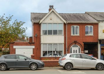 Thumbnail 3 bed end terrace house to rent in Preston Road, Standish, Wigan